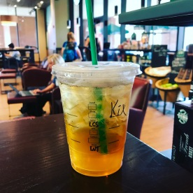 Social Image for @UofMStarbucks on Instagram | Photo by Kix Patterson