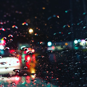 Rainy Night in Memphis | Photo by Kix Patterson